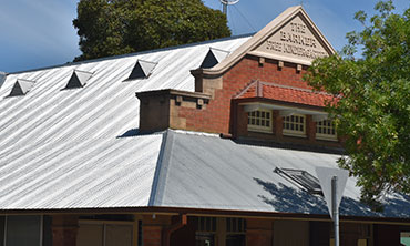 Roofing & Restoration